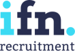 IFN Recruitment Logo