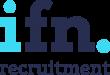 IFN Recruitment Logo
